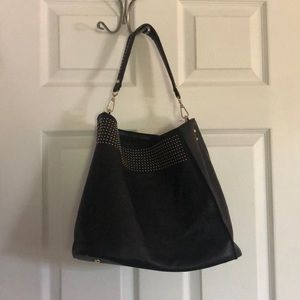 Handbags - Black and gold Purse